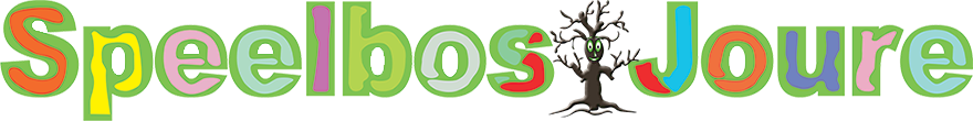 Logo Speelbos Joure