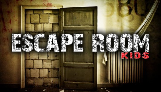 escape room kids Friesland